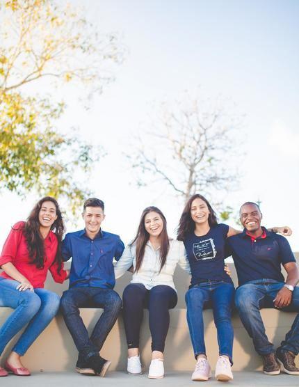 Llega a Sigüenza un curso de emprendimiento juvenil CLM