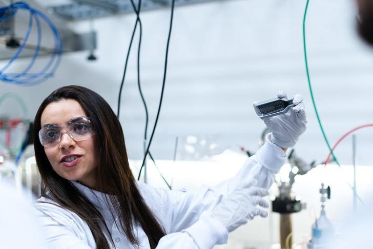 Sigüenza se une a la celebración del Día Internacional de la mujer y la niña en la ciencia