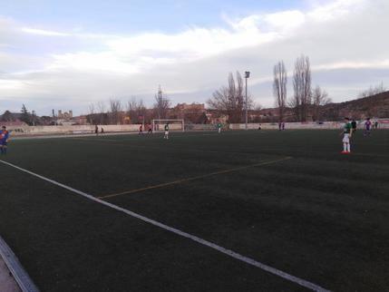 El CD Sigüenza vuelve a la senda del triunfo con una goleada al Jadraque (5-1)