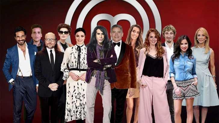 """Sigüenza acoge la grabación del programa de televisión """"MasterChef Celebrity"""""""