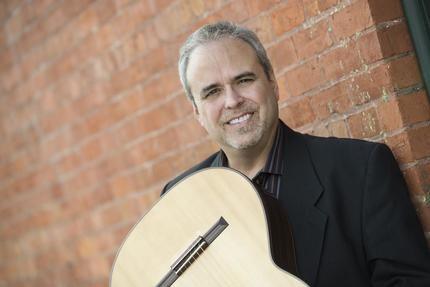 Nuevo Ciclo de guitarra clásica española 'José Luis Romanillos' en Sigüenza