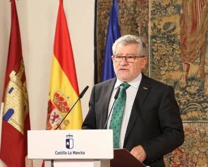 Todos los sindicatos firman con la Junta el nuevo Pacto de Docentes Interinos de Castilla-La Mancha