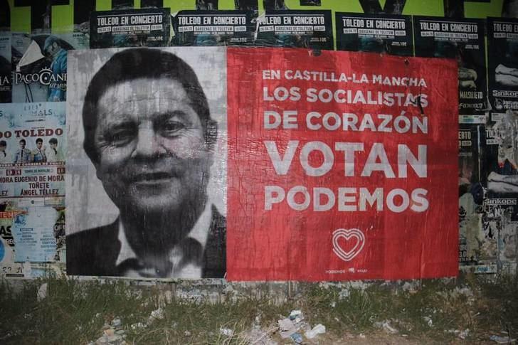 La Junta Electoral abre Expediente Sancionador a la directora de TelePage Carmen Amores, por cesurar a Unidas Podemos