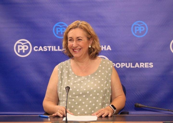 """Valmaña asegura que la despoblación en Castilla-La Mancha """"no necesita comisiones, sino una Ley que aporte soluciones y medidas concretas"""""""