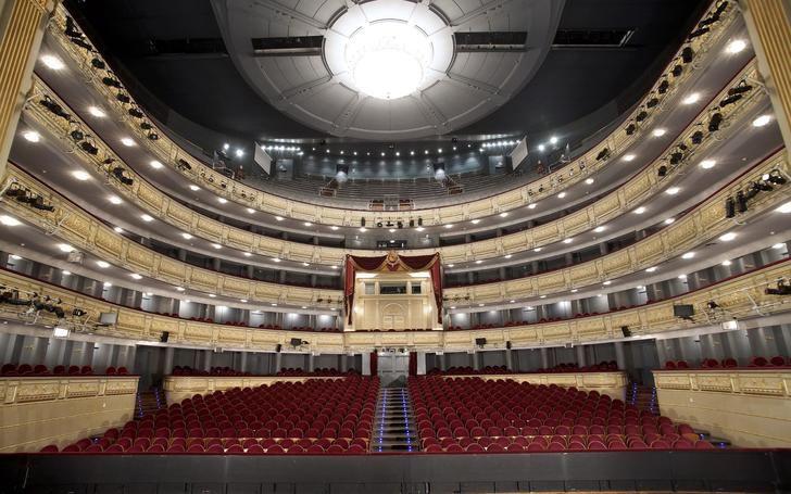El Teatro Real inaugura su temporada con la última versión de Don Carlo, de Verdi
