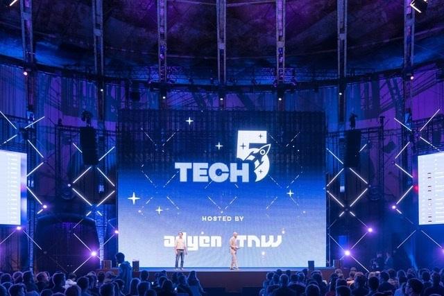 Tech5 ya tiene los 5 finalistas españoles de la edición de 2019