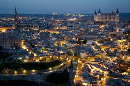 Desciende un 7,01% el número de viajeros en octubre en la ciudad de Toledo
