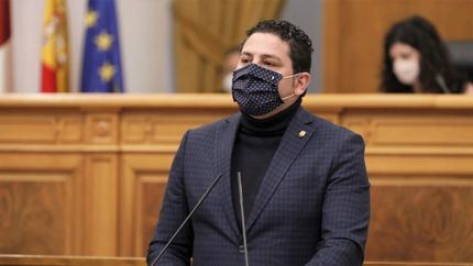El socialista Iván Rodrigo se salta la disciplina de voto y apoya enmiendas del PP