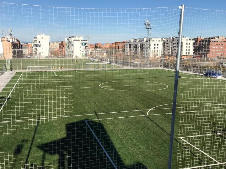 El Torneo de Reyes de Fútbol Base arranca este viernes en los nuevos campos de la Fuente de la Niña de Guadalajara