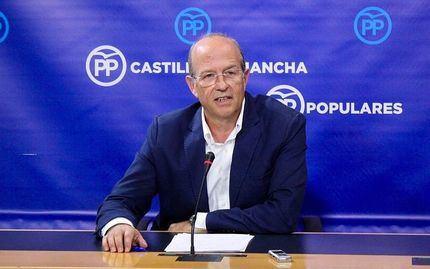 """""""¿Qué le pasa al PSOE en Castilla-La Mancha?"""""""