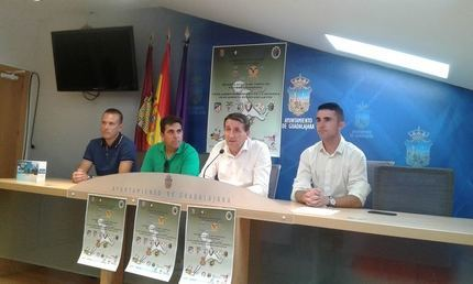 """Guadalajara acoge el """"I Trofeo Ciudad de Guadalajara de Fútbol Femenino"""" con seis grandes equipos"""
