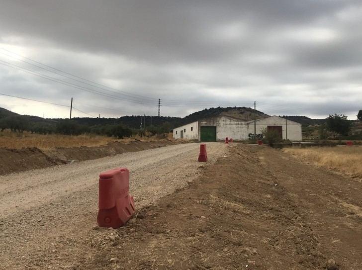 UGT pide que la finalización del 2º acceso al Hospital de Guadalajara sea una realidad lo antes posible