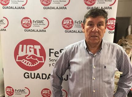 Cerca de 3.000 trabajadores de Transporte de Mercancías de Guadalajara verán incrementado su salario un 3% hasta 2020