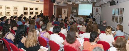 La UNED analiza en un curso en Guadalajara la evidencia científica del Mindfulness