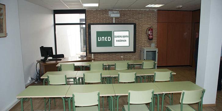 La UNED impulsa en Sigüenza la incorporación de la UNED Senior con la colaboración del Ayuntamiento