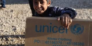 UNICEF Líbano. Declaración sobre las explosiones en Beirut