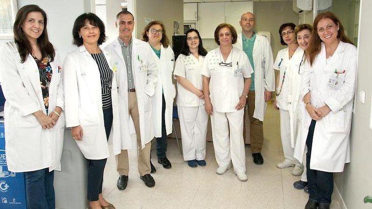 El Hospital de Guadalajara, primero en acreditar Unidad de Asma Grave como Básica