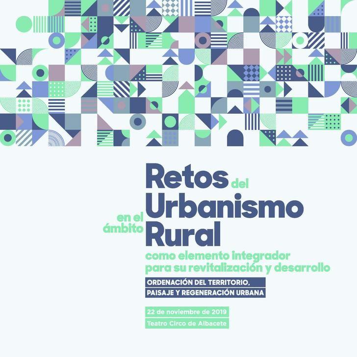 Los retos del urbanismo en el ámbito rural, a debate en una jornada técnica convocada por el COACM