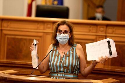 """Ciudadanos acusa a la Junta de Page de """"dejar abandonada a su suerte"""" a la Atención Primaria de Castilla La Mancha en plena pandemia"""