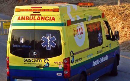 Muere un hombre de 46 años tras ser agredido a las 5,30 horas en la calle Sigüenza de Guadalajara