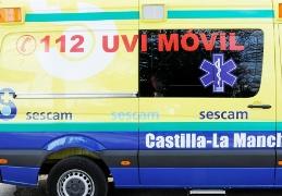 Herido un hombre de 35 años tras el golpe de una res en un tentadero particular de Guadalajara