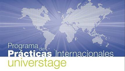"""Nueva convocatoria de """"Universtage"""", becas de tres meses para realizar prácticas en el extranjero"""