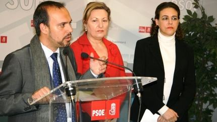 Magdalena Valerio 'coloca' a su amiga María Antonia Pérez León en un alto cargo del Ministerio de Trabajo