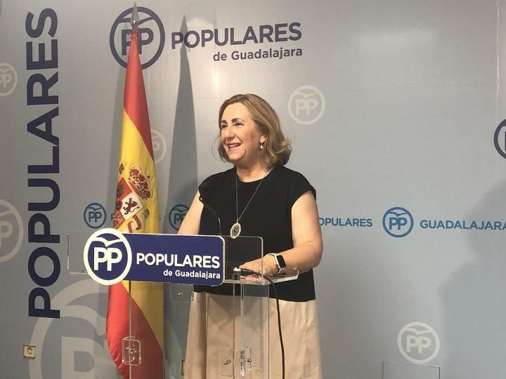 """Valmaña: """"Frente a un Sánchez fracasado, Pablo Casado ha sido una vez más el líder que España necesita, capaz de generar ilusión"""""""