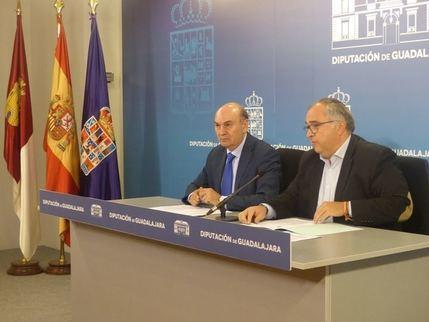 Varapalo judicial al PSOE que da la razón a la Diputación de Guadalajara sobre los órganos de Gobierno del Consorcio de Residuos