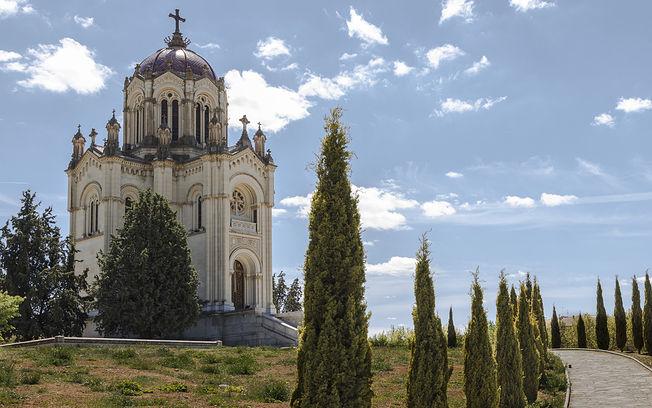 La UTE adjudicataria de las obras de la verja del Panteón de la Condesa de la Vega del Pozo de Guadalajara requiere tres meses de ampliación de plazo