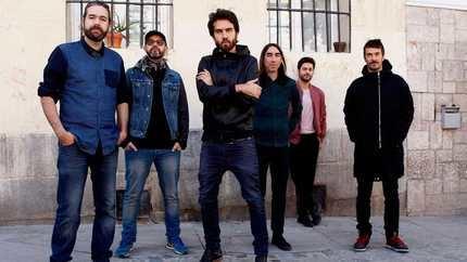 Vetusta Morla en concierto el 30 de diciembre en Madrid