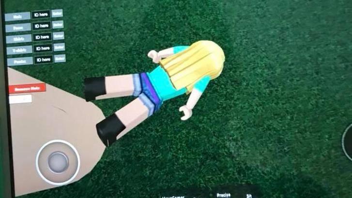 Una madre denuncia una violación grupal virtual al avatar de su hija de siete años en un videojuego