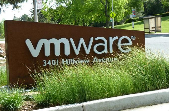 VMware invertirá 100 millones de dólares en Barcelona para fomentar el talento tecnológico