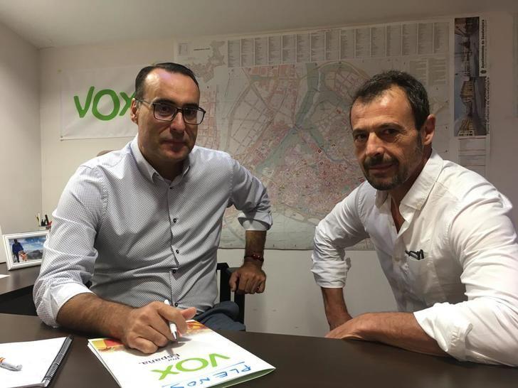 """Vox denuncia que """"el equipo de Gobierno de PSOE y Ciudadanos del Ayuntamiento de Guadalajara permite que se estén confeccionando las carrozas de la Cabalgata de Reyes con el periodo de licitación abierto"""""""