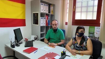 """VOX Azuqueca lamenta la """"solidaridad improvisada"""" del Alcalde de Azuqueca"""