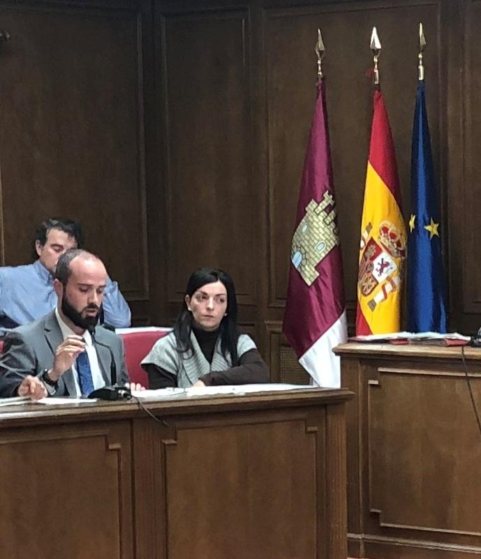 El Ayuntamiento de Azuqueca aprueba la moción de VOX por la que el municipio adoptará el Código de Buen Gobierno local de la Federación Española de Municipios y Provincias