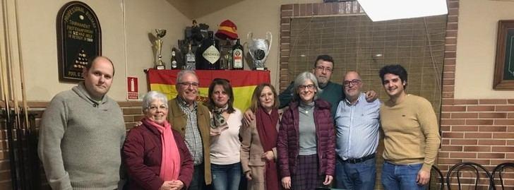 Mondéjar se suma al avance de VOX en la provincia de Guadalajara