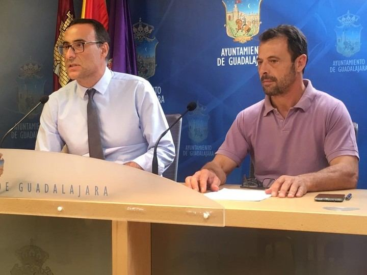 El Grupo Municipal de Vox pide que el Pedro Escartín pase a denominarse estadio municipal Pablo Ramos