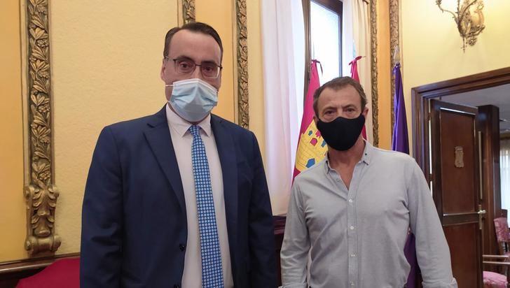 """VOX tilda de """"sectarios los presupuestos municipales aprobados por PSOE y Ciudadanos porque olvidan y traicionan a los guadalajareños"""""""