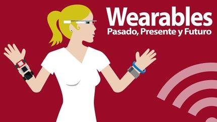 Wearables: el futuro presente