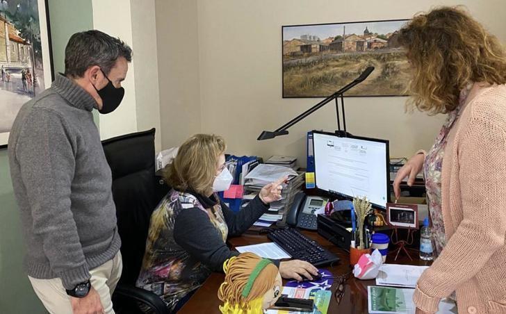 Arranca la votación para los presupuestos participativos en Alovera desde una nueva web de participación