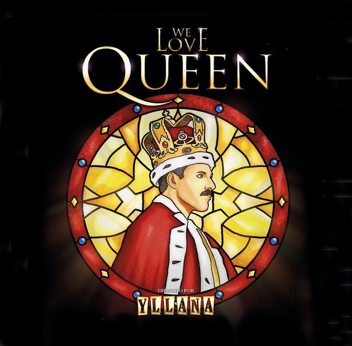 'We love Queen', lo nuevo de Yllana sobre las tablas del Buero Vallejo de Guadalajara