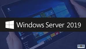 Ya está disponible la preview de Windows Server 2019
