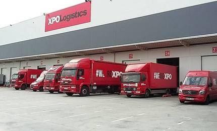 2.500 trabajadores de XPO Logistics anuncian una convocatoria de Huelga en la provincia de Guadalajara