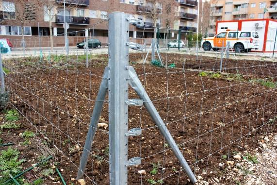 Yebes abre el plazo de presentación de solicitudes para que los vecinos gestionen los 21 huertos urbanos