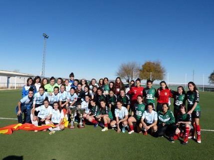 Yunquera y Academia Albiceleste ganan las finales masculina y femenina de la Copa Diputación de fútbol