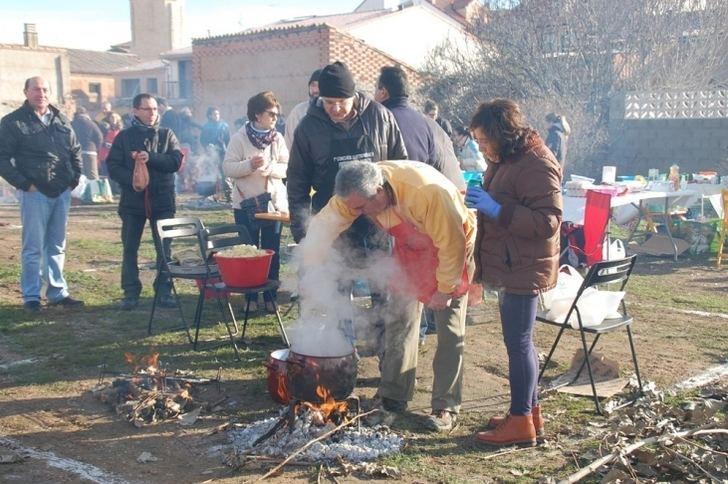 Yunquera celebra este domingo la quinta edición de la 'Fiesta de la Patata'