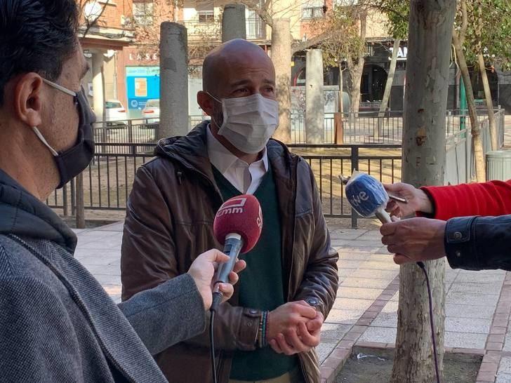 """Ciudadanos sale en defensa de los hosteleros y denuncia que la aplicación del código QR de Page es """"la historia de una chapuza"""""""