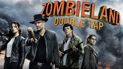 Febrero llega a Rakuten TV con Zombieland: Mata y remata y Terminator: Destino oscuro en 4K HDR