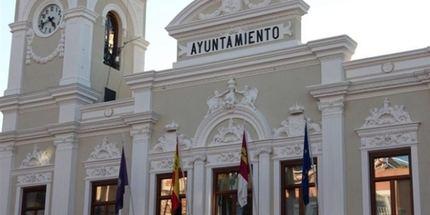 La legislatura termina en el Ayuntamiento de Guadalajara con la convocatoria de ayudas por 1,1 millones de euros